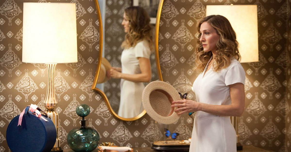 Mirror, Mirror! 10 Things You NEED To Check Before Leaving Home