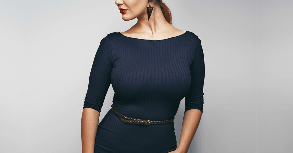 #Curvalicious: The BEST Brands For Curvy Girls!!