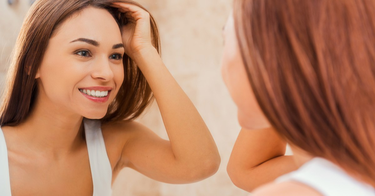 THIS Is What's Causing Acne On Your Forehead (You CAN Fix It!)