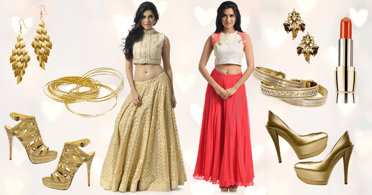#ShaadiStyle: How To Go Designer WITHOUT Going Broke!
