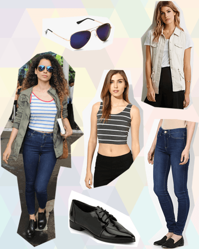 #CampusQueen: 5 AMAZING Celeb Looks To Rock In College!