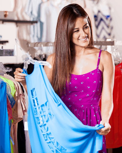 How To Make Your Old Wardrobe Pay For Your NEW One (YAY!!)