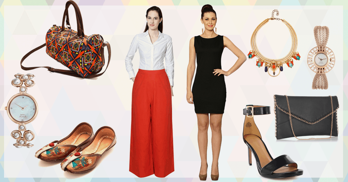 #Fashionista: 5 Classic Looks To Invest In NOW