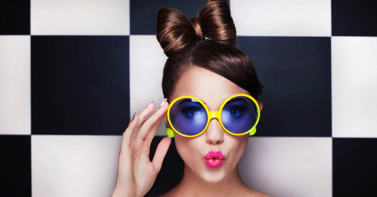 Fun, Flirty & EASY! 10 Amazing Buns For Girls With Long Hair