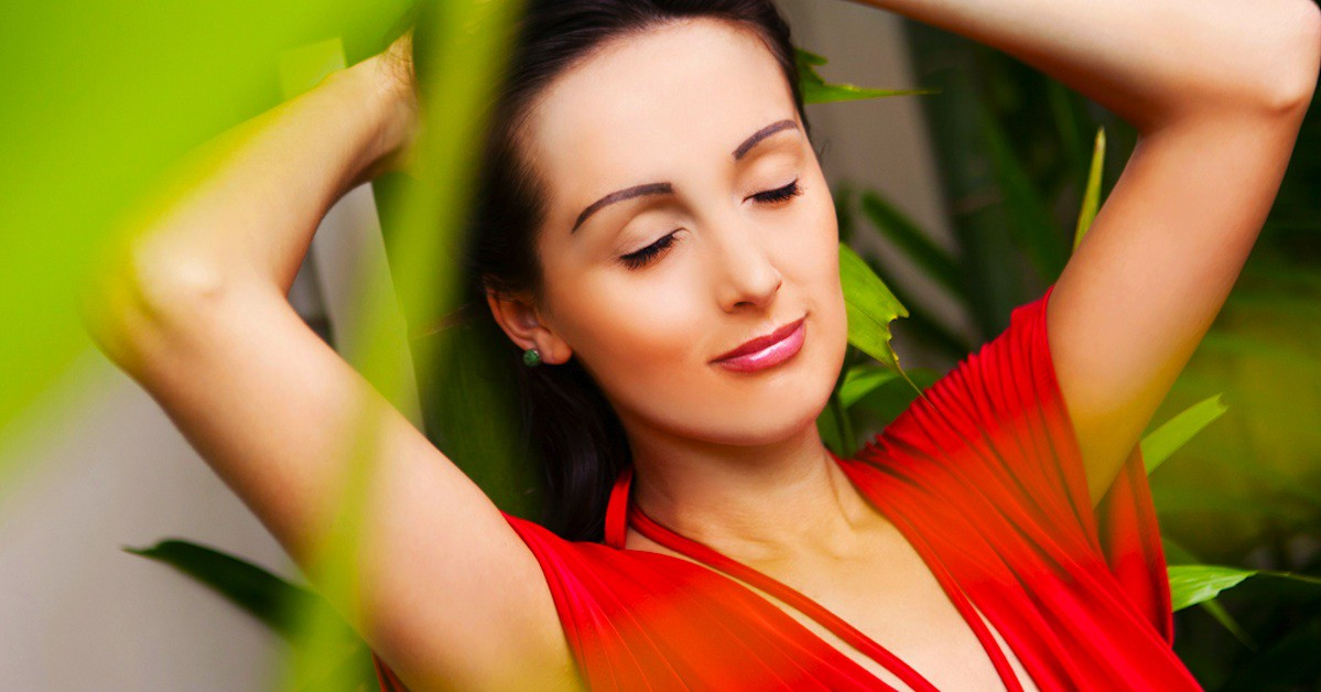 OOPS! 8 Habits You Might Have That Are Causing Body Odour!