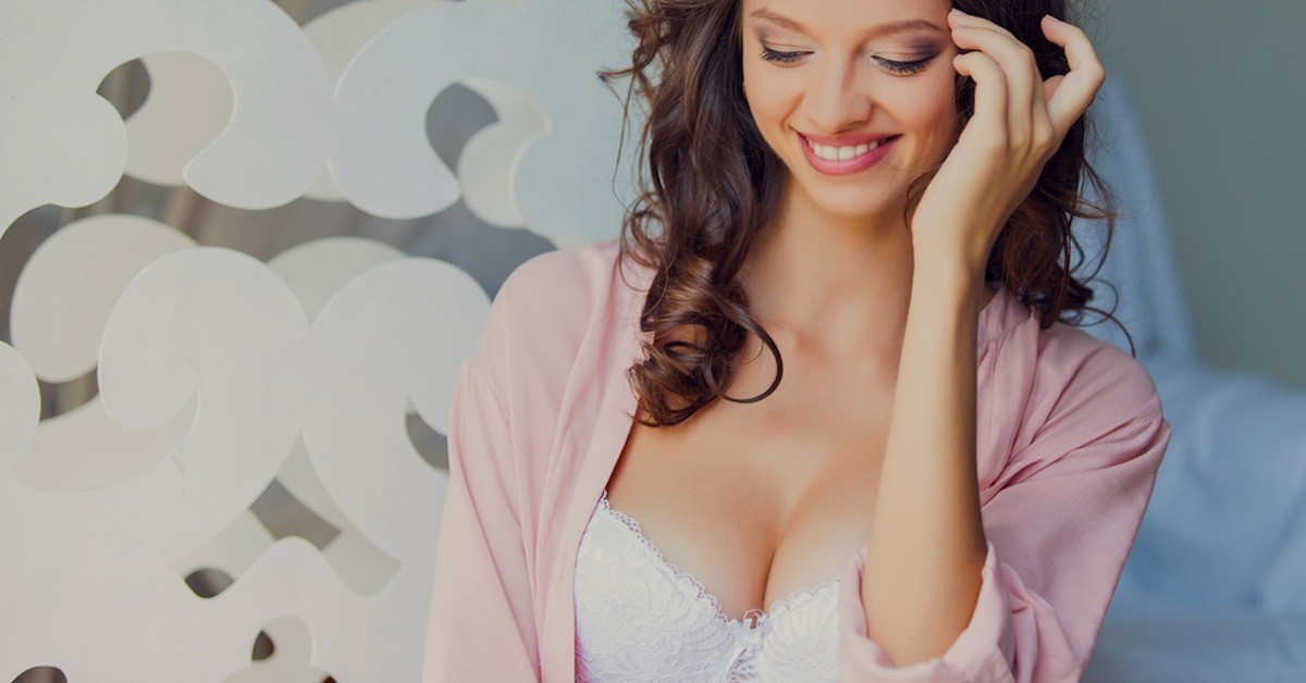 #BraDiaries: The BEST Bras For The Busty Girl!