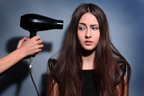 hair dryer mistakes