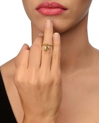 9. EXCLUSIVELY midi rings