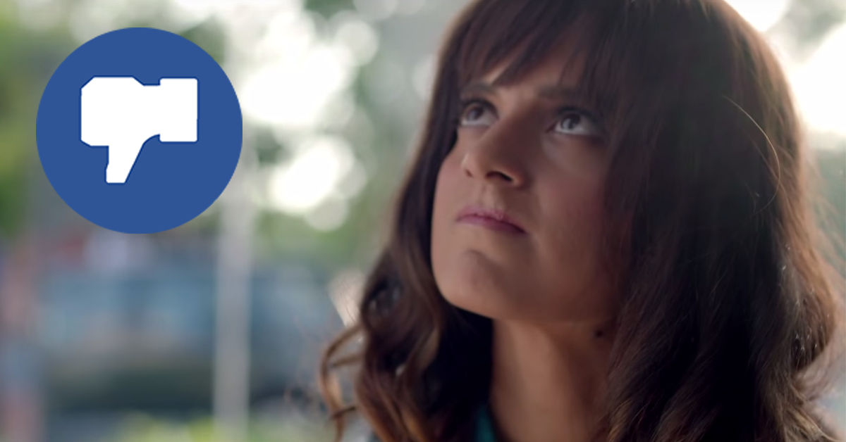 """""""Dislike""""?! 11 Times We'd Totally Click Facebook's New Button!"""