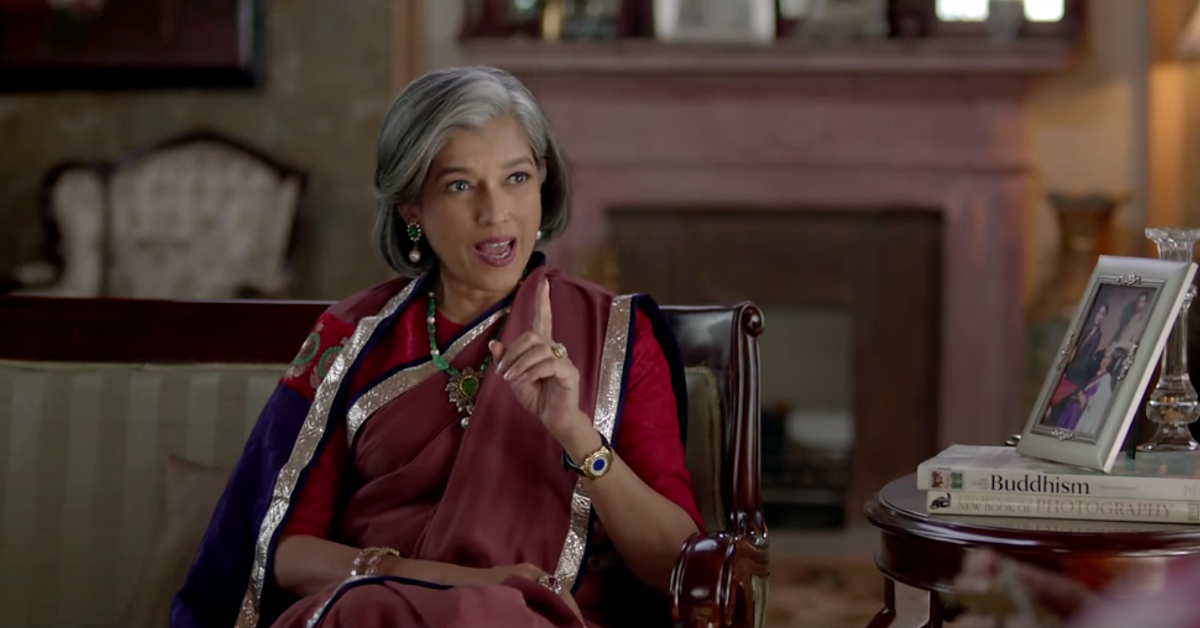 An Open Letter To Every Indian Aunty With A Son