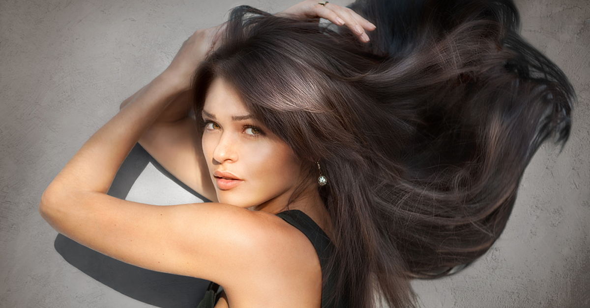 Unwashed Hair? 8 Super Quick Fixes For The Lazy Girl!
