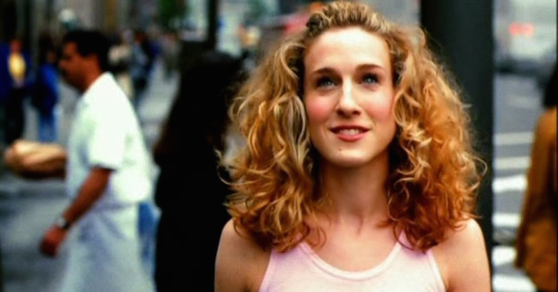 10 Signs You Are A Real Life Carrie Bradshaw!
