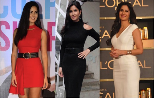 How To Look Like Katrina Kaif