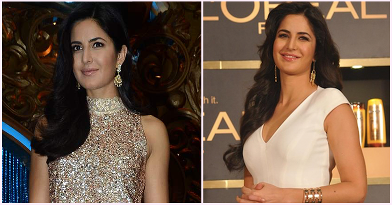 Katrina Kaif Makeup Look For 1,000 Rupees?! (It's POSSIBLE!!)