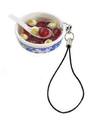 food inspired accessories