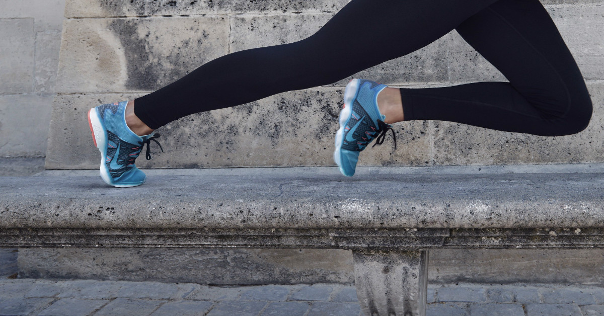 Just 15 Minutes To Super Toned Legs! (It's THAT Easy)