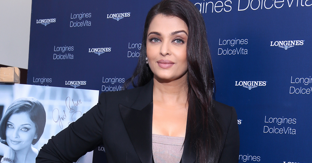 Aishwarya Rai Bachchan On Having It ALL… POPxo Exclusive!