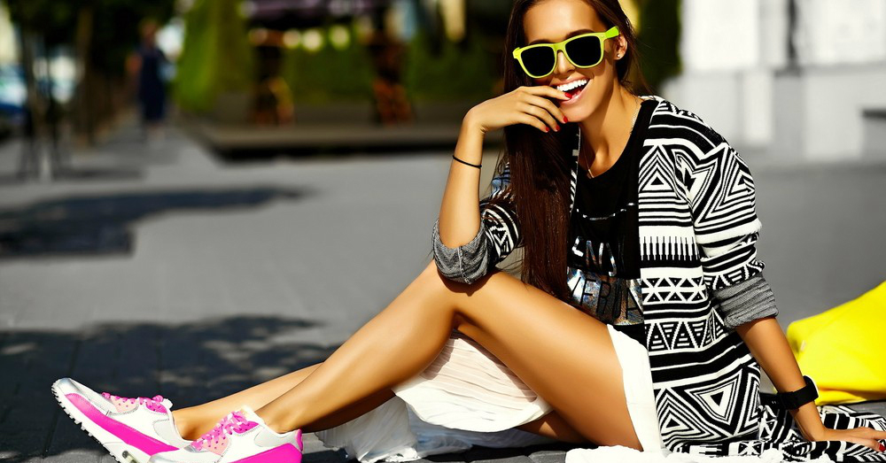 Dear Girls, It's Time To Stand Out (Just Like You Were Born To!)