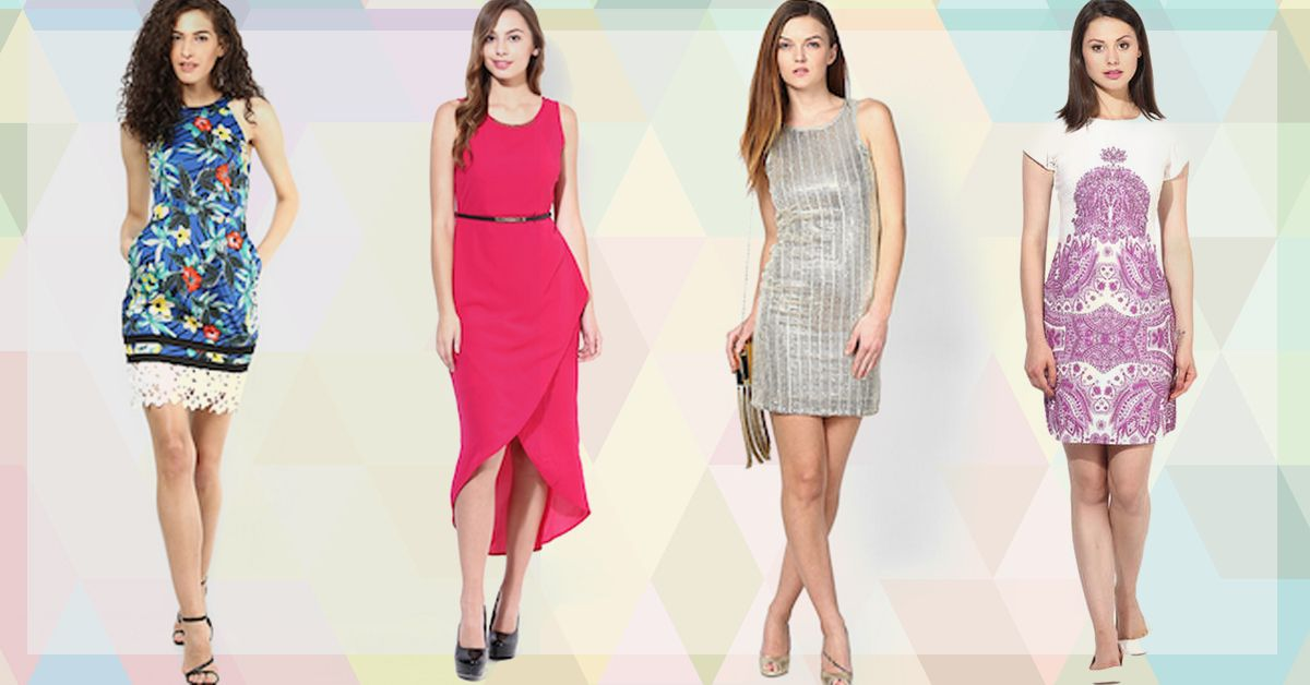 Dresses That Look SO Amazing For Rs 1,500 Or Less? Yes PLEASE!
