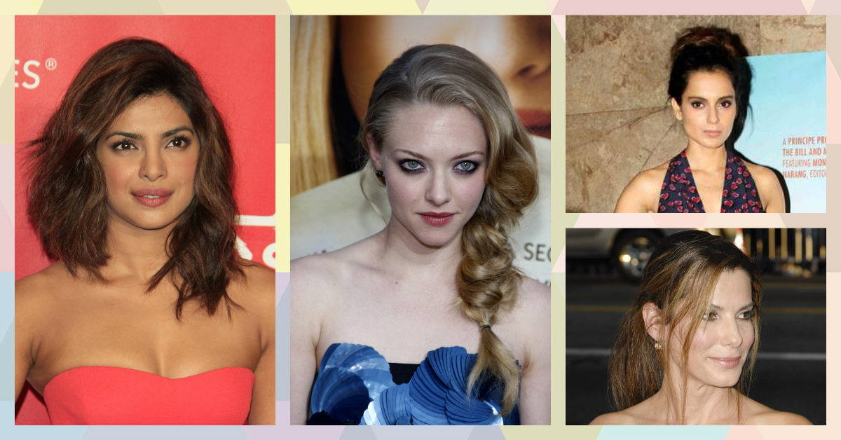 Rock that fuss in style- The best hairstyles for frizzy hair you can try!