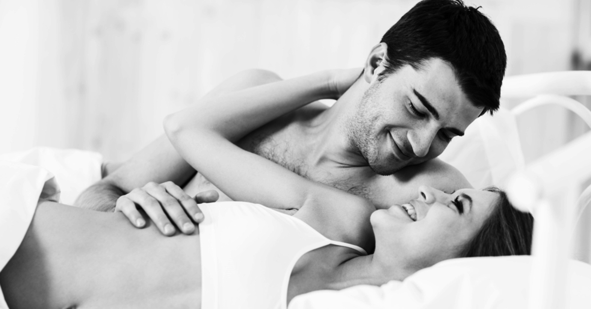#HeSays: 7 Things Guys Think During Sex