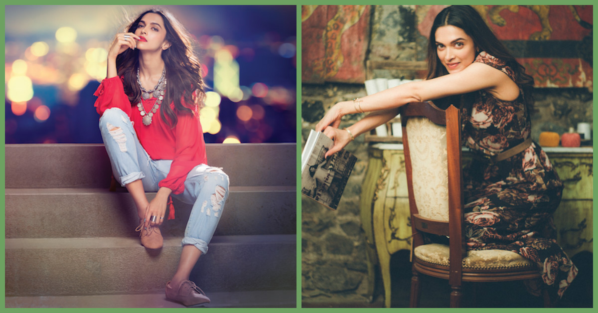 You Can Afford Deepika's Outfits Now! THIS Is How!