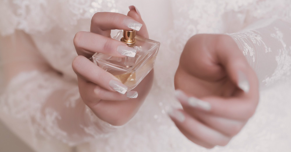 How To Make Your Perfume Last All Day (And All Night!)