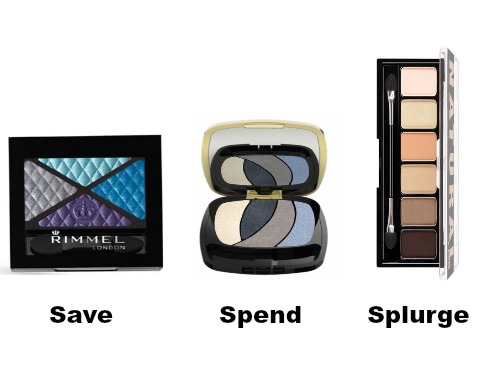 Eye Makeup For Every Budget