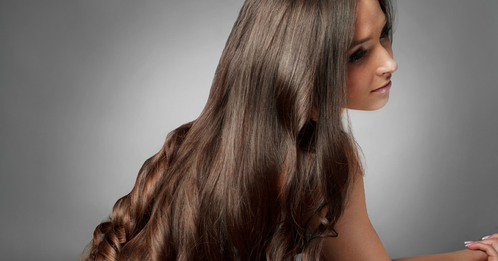 Champi?! Yes, This Is How Oiling Your Hair Can Transform It!