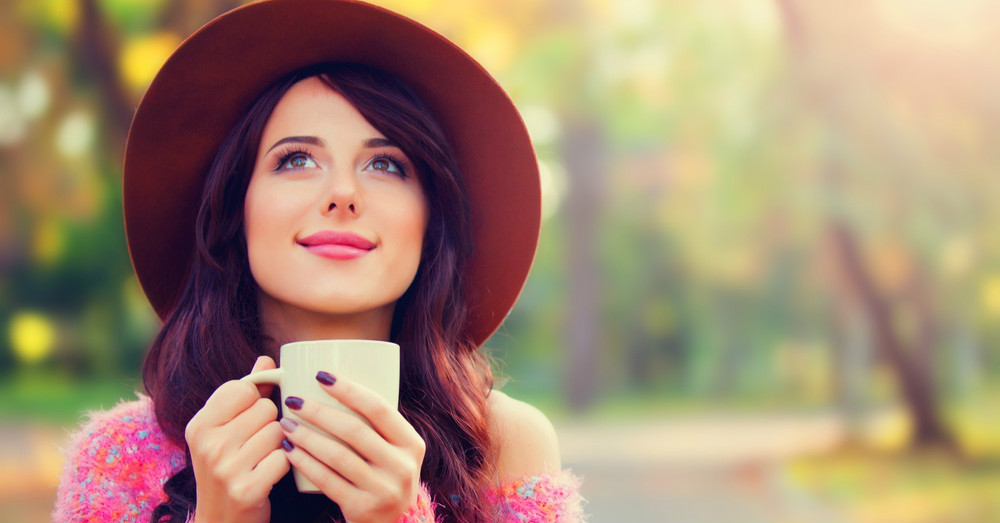 Is Green Tea THE Secret To Glowing Skin And Gorgeous Hair?