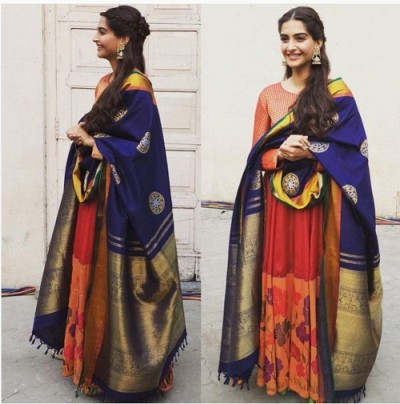 4 colorful sonam
