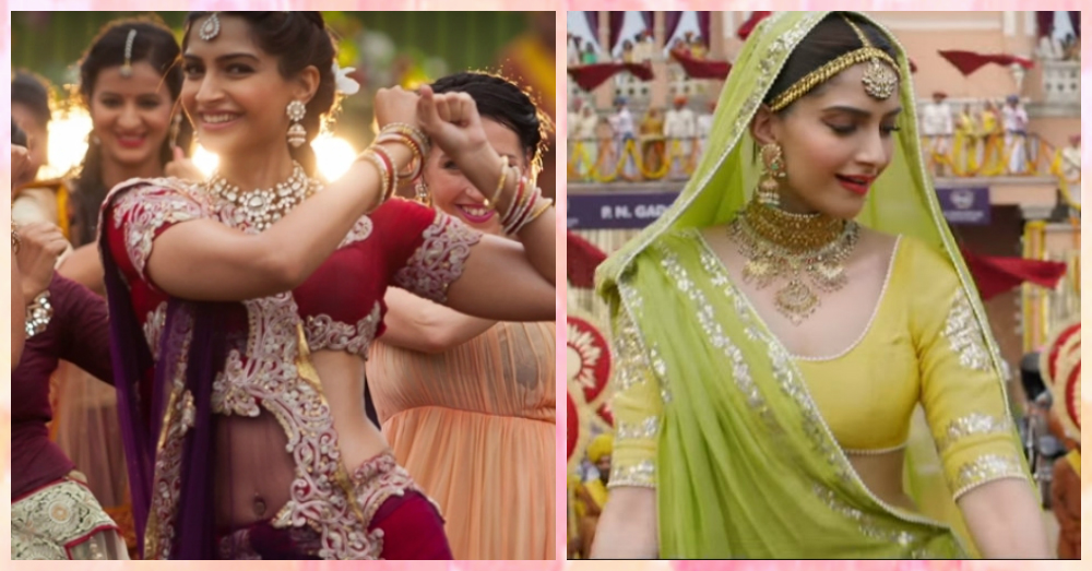 Get Sonam's Royal PRDP Look At Your Local Tailor - Here's How!