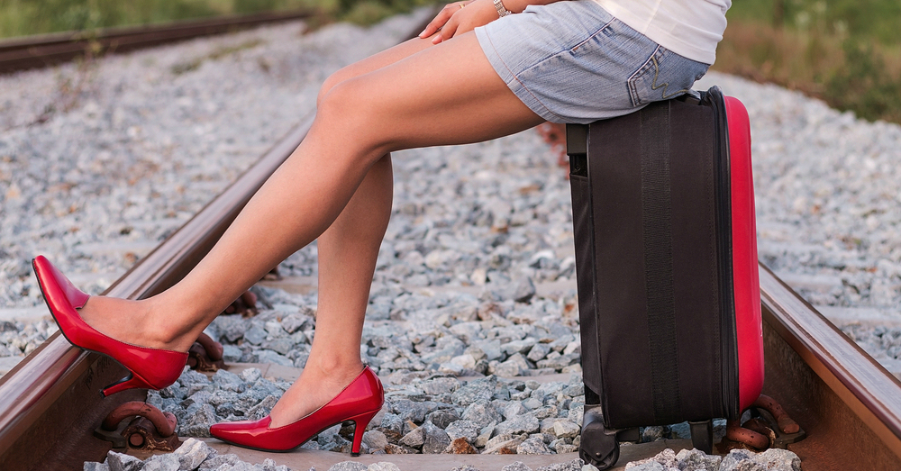 #MyOpinion: I Travel In Skirts In The Mumbai Local. So What?