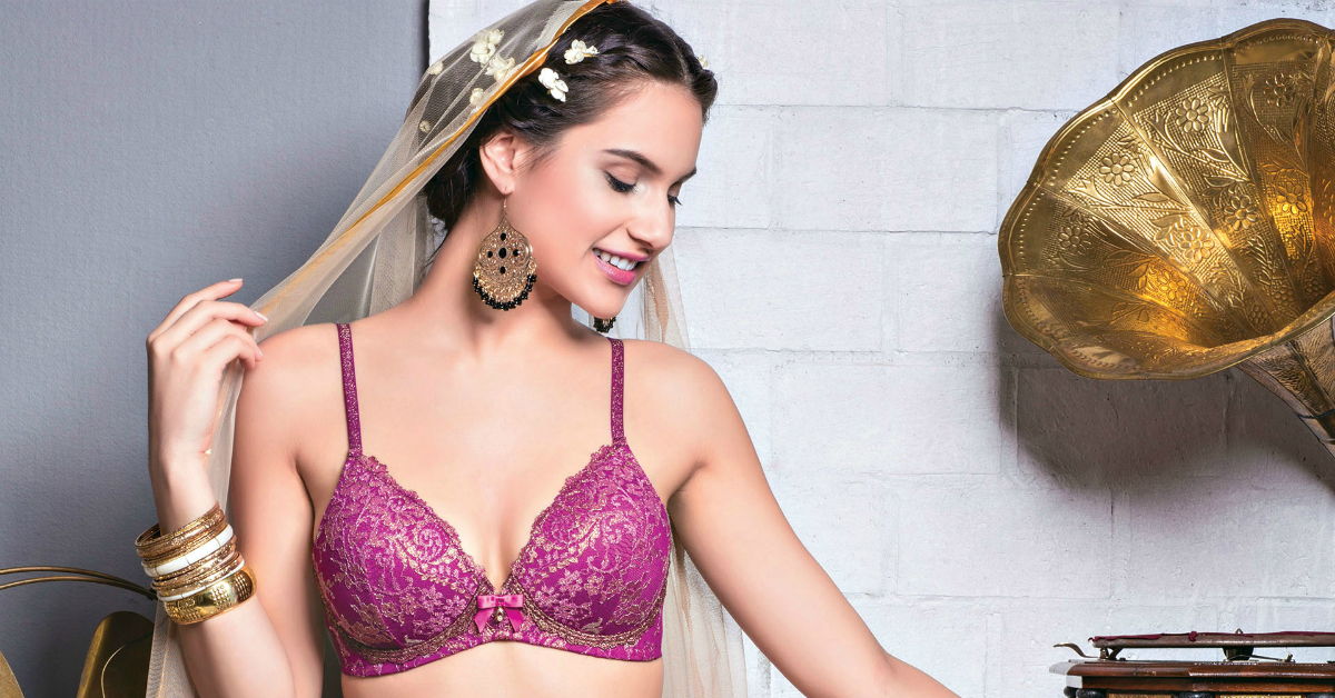 How To Pick Fabulous Lingerie For The Bride-To-Be!