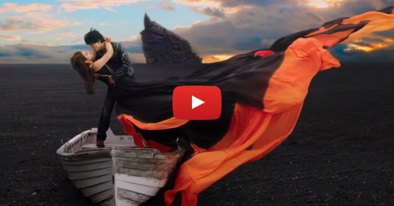 #Gerua: SRK & Kajol Are Making Us Wish This Was OUR Love Story!