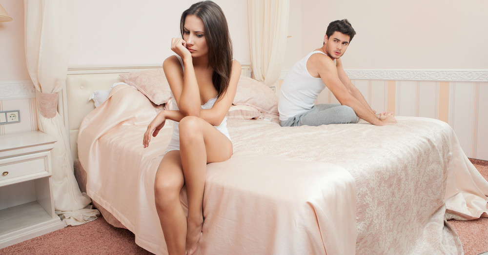Why Sex Hurts Sometimes - And How To Deal With It!