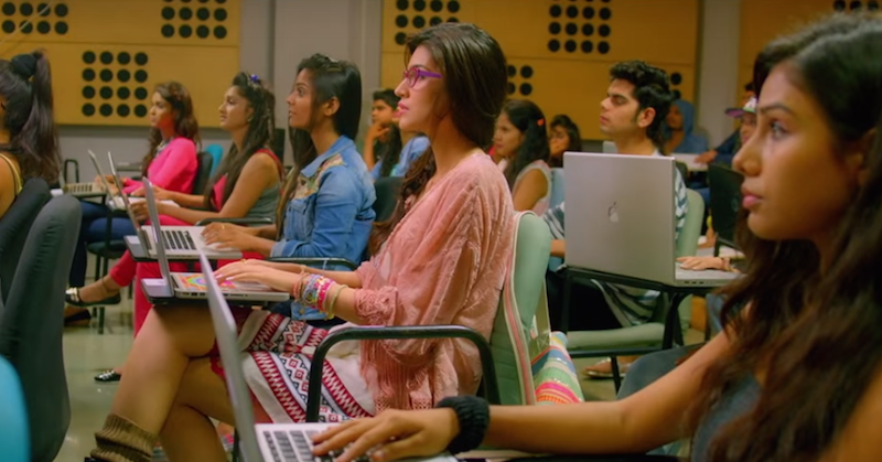 9 Things You'll Totally Get If You've Studied At Pearl!