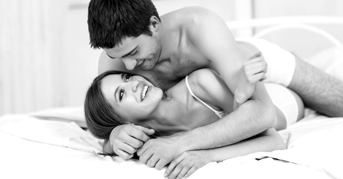 #HeSays: 7 Things Guys Don't Care About In The Bedroom!
