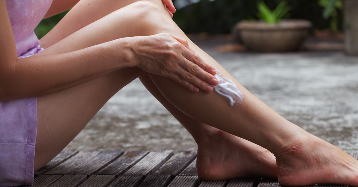 Dry Skin? Tips to Keep It Moisturized Even During Winter!
