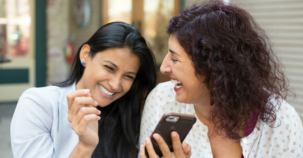 8 Fun Ways To Get Along With The Sister-In-Law!