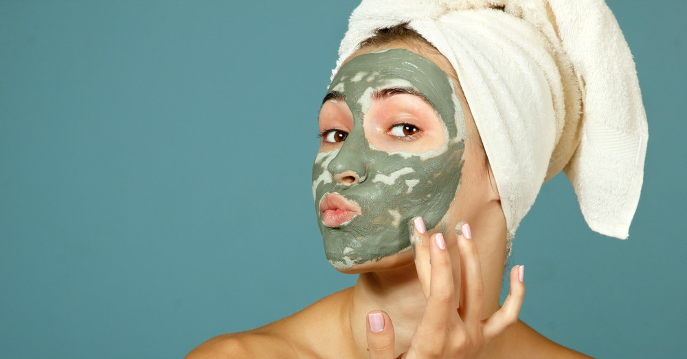 6 Homemade Face Packs To Get That Bridal Glow In Minutes!