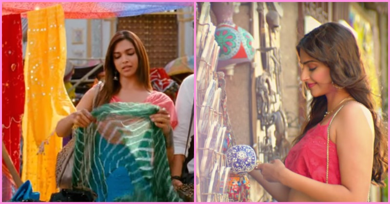 Sarojini Vs Colaba: Which Is The BEST?!?!?!?