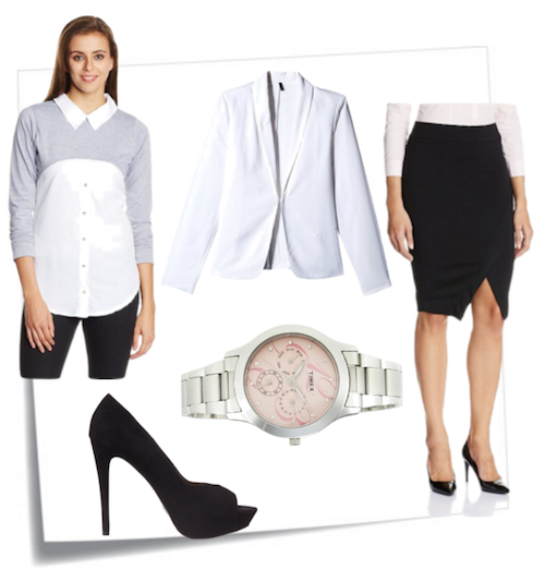 how to dress for your job interview. 1