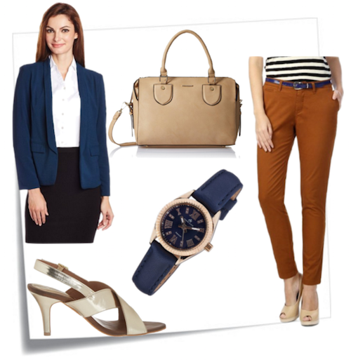 how to dress for your job interview. 2