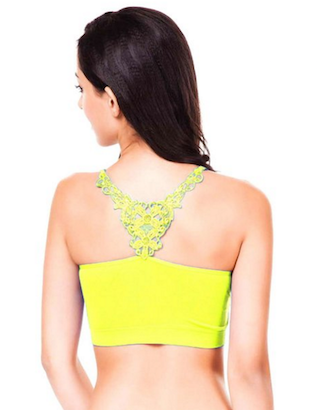 cutest sports bras. 3
