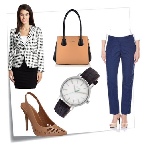how to dress for your job interview. 3
