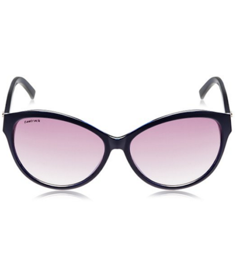sunglasses to suit your hairstyle. 4