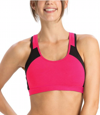 cutest sports bras. 7
