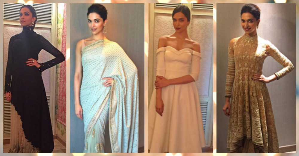 7 Times Deepika Made Us Go WOW (Someone Buy Us Her Clothes!!)