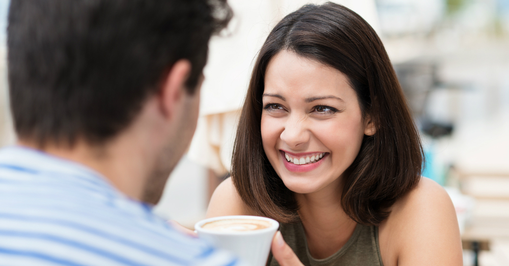 #MyStory: I Thought He Was Flirting With Me! But…